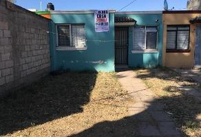 Foto de casa en venta en  , rinconada de san sebastián, tlajomulco de zúñiga, jalisco, 6616918 No. 01