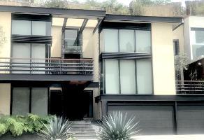 Foto de casa en venta en rinconada del murmullo , bosque real, huixquilucan, méxico, 0 No. 01