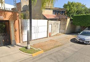Foto de terreno habitacional en renta en rinconada del nardo 259, monraz, guadalajara, jalisco, 0 No. 01