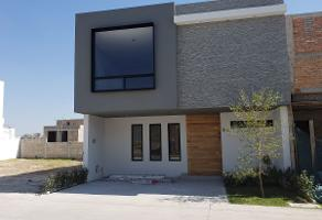 Foto de casa en venta en  , rinconada del parque, zapopan, jalisco, 14349637 No. 01