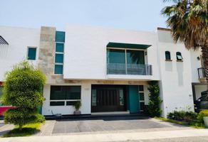 Foto de casa en venta en  , rinconada del parque, zapopan, jalisco, 8676215 No. 01