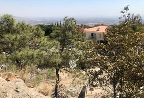 Foto de terreno habitacional en venta en rinconada del rocio , el palomar, tlajomulco de zúñiga, jalisco, 0 No. 01