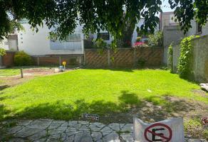 Foto de terreno habitacional en venta en rinconada fresales , rinconada coapa 1a sección, tlalpan, df / cdmx, 0 No. 01