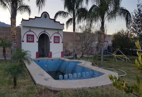 Foto de rancho en venta en  , rinconada, garcía, nuevo león, 13069067 No. 01