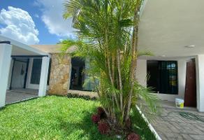 Foto de casa en venta en  , rinconada itzmina, mérida, yucatán, 0 No. 01