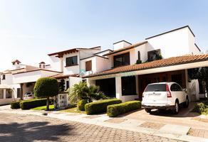 Foto de casa en renta en rinconada jacarandas , rinconada jacarandas, querétaro, querétaro, 0 No. 01
