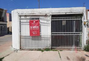 Foto de casa en venta en  , rinconada los nogales, chihuahua, chihuahua, 0 No. 01