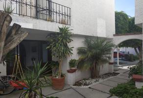 Foto de casa en venta en rinconada nochebuena, jardines de queretaro. , jardines de querétaro, querétaro, querétaro, 16794025 No. 01
