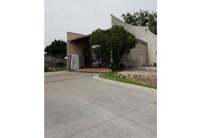 Foto de terreno habitacional en venta en  , bosques de palmira, cuernavaca, morelos, 10068885 No. 01