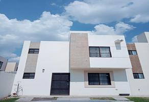 Foto de casa en condominio en renta en rinconada rognato , rincones del marques, el marqués, querétaro, 0 No. 01
