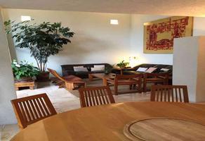 Foto de casa en condominio en venta en rinconada ruiseñor , las tórtolas, tlalpan, df / cdmx, 5738585 No. 01