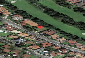 Foto de terreno habitacional en venta en rinconada san carlos , san carlos, metepec, méxico, 18442600 No. 01