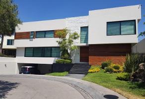 Foto de casa en venta en rinconada san guillermo 1, valle real, zapopan, jalisco, 7127535 No. 01