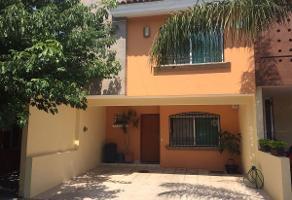 Foto de casa en venta en  , rinconada san isidro, zapopan, jalisco, 4337140 No. 01