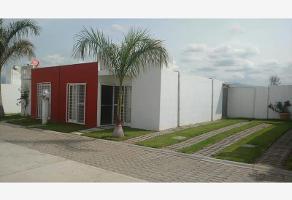 Foto de casa en venta en rinconada santa barbara , tetelcingo, cuautla, morelos, 9463664 No. 01