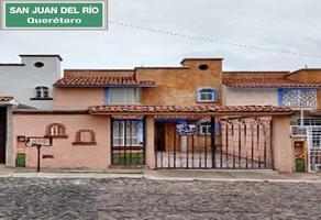 Foto de casa en venta en  , rinconada santa cruz nieto, san juan del río, querétaro, 0 No. 01