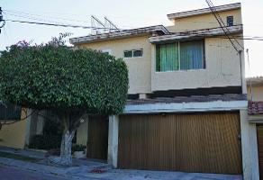 Foto de casa en venta en  , rinconada santa rita, zapopan, jalisco, 6672468 No. 01