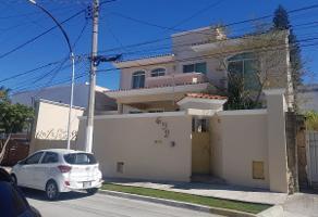 Foto de casa en venta en  , rinconada santa rita, zapopan, jalisco, 6798330 No. 01