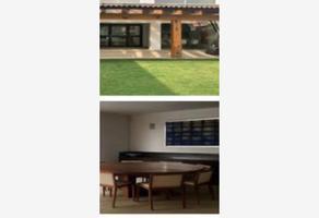 Foto de casa en venta en rinconada santa teresa 001, parque del pedregal, tlalpan, df / cdmx, 0 No. 01