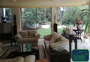 Foto de casa en venta en rinconada santa teresa , parque del pedregal, tlalpan, df / cdmx, 0 No. 01