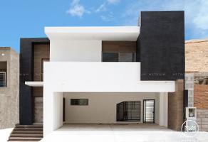 Foto de casa en venta en  , rinconada universidad i y ii, chihuahua, chihuahua, 0 No. 01