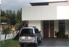 Foto de casa en venta en rinconada vallarta, coto rincón de lo limones 5, ciudad granja, zapopan, jalisco, 15185864 No. 01