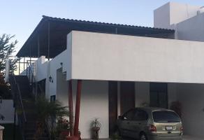 Foto de casa en venta en rinconada vallarta, coto rincón de los limones , ciudad granja, zapopan, jalisco, 6948647 No. 01