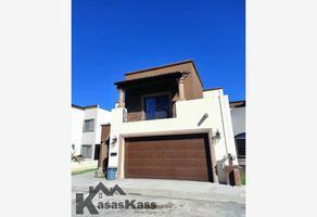 Foto de casa en venta en rincones de campestre , campestre senecu, juárez, chihuahua, 20186724 No. 01