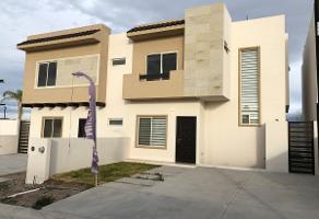 Foto de casa en venta en  , rincones de la aurora, saltillo, coahuila de zaragoza, 0 No. 01