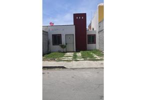 Foto de casa en venta en  , rincones de la hacienda, tulancingo de bravo, hidalgo, 20601707 No. 01