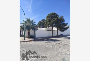 Foto de casa en venta en rincones de san marcos , rincones de san marcos, juárez, chihuahua, 20188541 No. 01