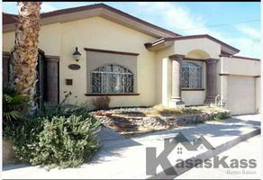 Foto de casa en venta en rincones de san marcos , rincones de san marcos, juárez, chihuahua, 0 No. 01