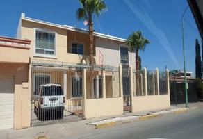 Foto de casa en venta en  , rincones de san marcos senecu, juárez, chihuahua, 0 No. 01