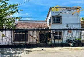 Foto de casa en venta en  , rincones de santa rita, juárez, chihuahua, 0 No. 01