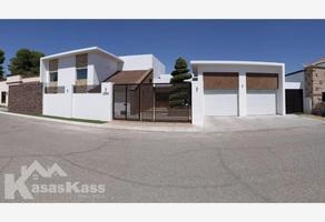 Foto de casa en venta en rincones del campestre 1360, campestre senecu, juárez, chihuahua, 0 No. 01