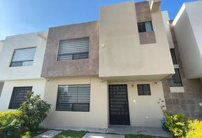 Foto de casa en renta en rincones del marqués , el marqués, querétaro, querétaro, 21143201 No. 01
