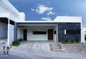 Foto de casa en venta en  , rincones del pedregal, chihuahua, chihuahua, 13786421 No. 01