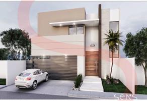 Foto de casa en venta en  , cantera del pedregal, chihuahua, chihuahua, 14116123 No. 01