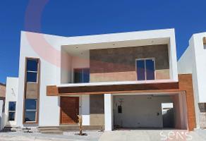 Foto de casa en venta en  , rincones del pedregal, chihuahua, chihuahua, 14116127 No. 01