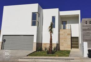 Foto de casa en venta en  , rincones del pedregal, chihuahua, chihuahua, 14298697 No. 01