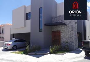 Foto de casa en venta en  , rincones del pedregal, chihuahua, chihuahua, 15229485 No. 01