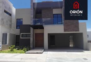 Foto de casa en venta en  , rincones del pedregal, chihuahua, chihuahua, 15229489 No. 01