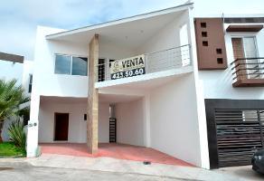 Foto de casa en venta en  , rincones del pedregal, chihuahua, chihuahua, 0 No. 01