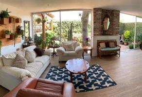Foto de casa en renta en rino , san jerónimo aculco, la magdalena contreras, df / cdmx, 0 No. 01
