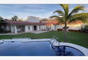 Foto de casa en venta en río 27, vista hermosa, cuernavaca, morelos, 0 No. 01