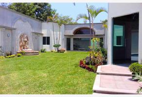 Foto de casa en venta en río 33, vista hermosa, cuernavaca, morelos, 0 No. 01