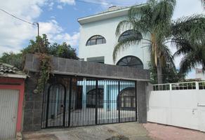 Foto de casa en renta en rio acatic 2835 , el rosario, guadalajara, jalisco, 0 No. 01