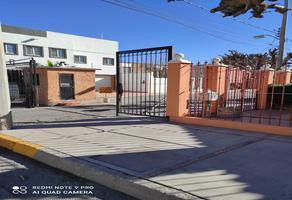 Foto de casa en venta en rio aguanaval , los nogales, juárez, chihuahua, 0 No. 01