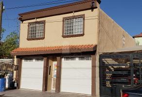 Foto de casa en venta en rio alamo , las arcadas, juárez, chihuahua, 0 No. 01