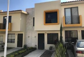 Foto de casa en venta en rio altea coto 5, la providencia, tlajomulco de zúñiga, jalisco, 9270020 No. 01